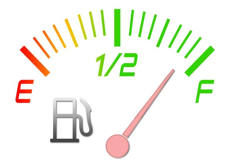 sensor de combustible