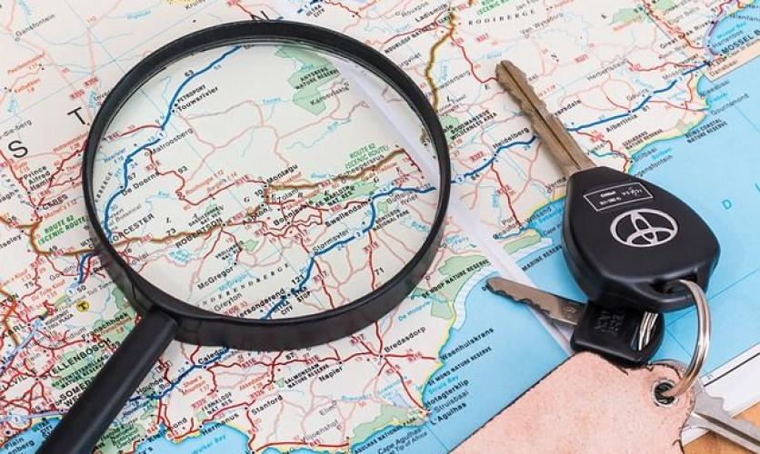 Los beneficios del localizador GPS que hay que conocer