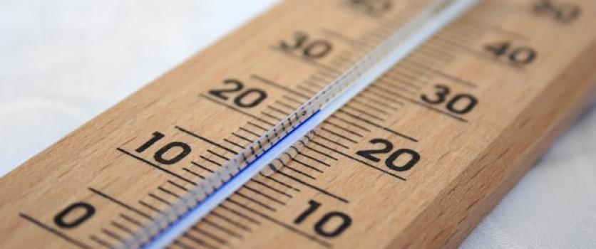 Monitoreo de temperatura, la mejor manera de mantenerla bajo control