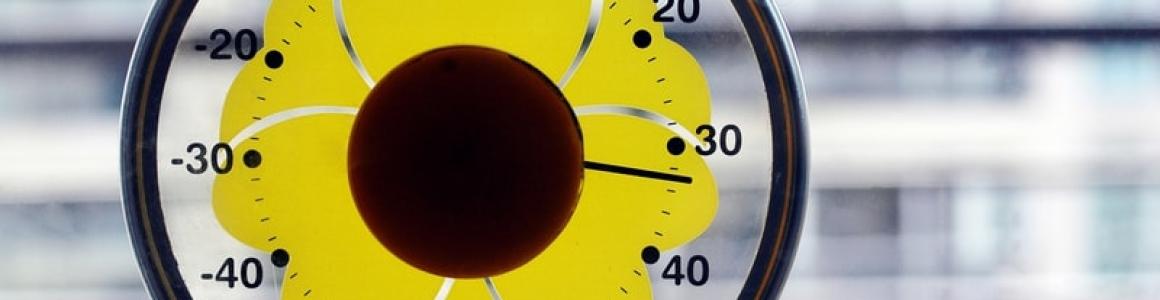 ¿Necesitas tener control y monitoreo de temperatura a distancia en tus unidades de transporte?