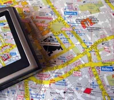 Usos y ventajas de los localizadores GPS México