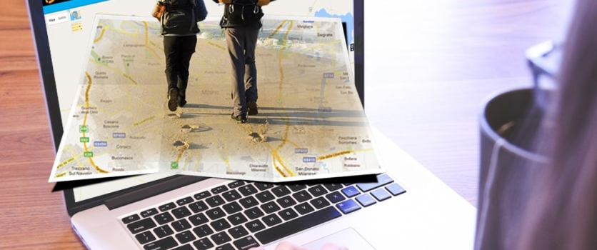 GPS México, para que nunca te pierdas