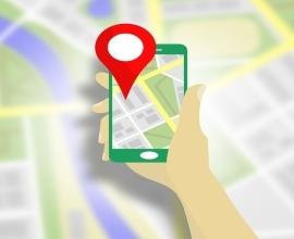 ¿Cómo funciona el sistema de rastreo vehicular?